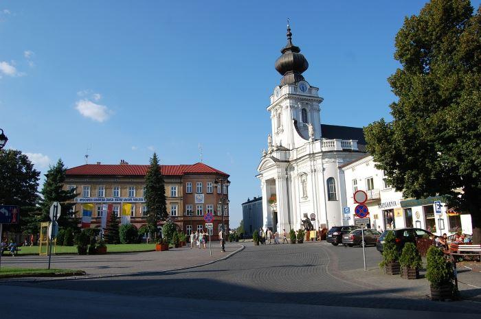 Powiat Wadowice: Zaproszenie dla mieszkańców - razem stwórzmy nową strategię rozwoju powiatu!