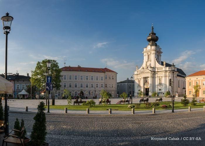IT Wadowice: Odpust Wniebowzięcia NMP w Kalwarii Zebrzydowskiej 9 - 16 VIII 2020 r.