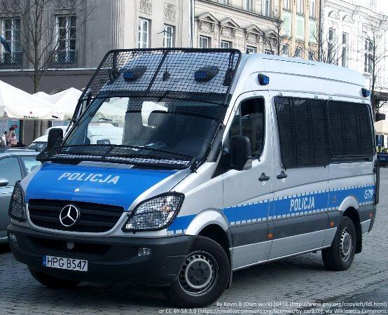 Policja Wadowice: Życzenia świąteczne Ministra SWiA Joachima Brudzińskiego