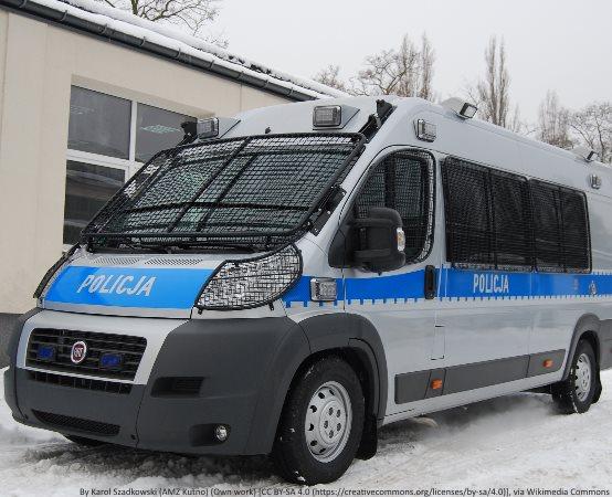 """Policja Wadowice: Ćwiczenia mobilizacyjne """"EGIDA 19"""" w Komendzie Powiatowej Policji w Wadowicach"""