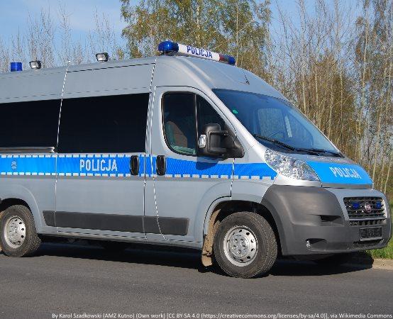 Policja Wadowice: Policjant w czasie wolnym od służby pomógł mężczyźnie choremu na cukrzycę