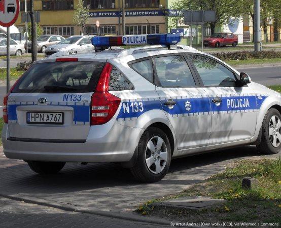 Policja Wadowice: Uczniowie szkoły podstawowej odwiedzili wadowicką komendę