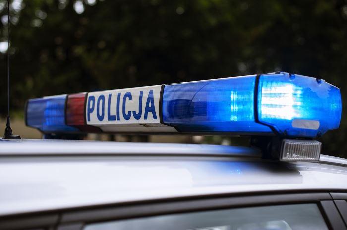 Policja Wadowice: Pamiętaj o bezpieczeństwie - nie zostawiaj dzieci i zwierząt w rozgrzanym samochodzie