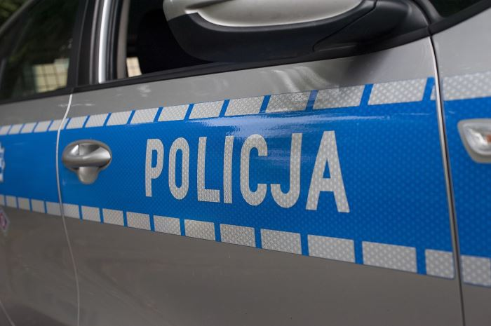 Policja Wadowice: W Kozińcu ujawniono niewybuch podczas prac polowych