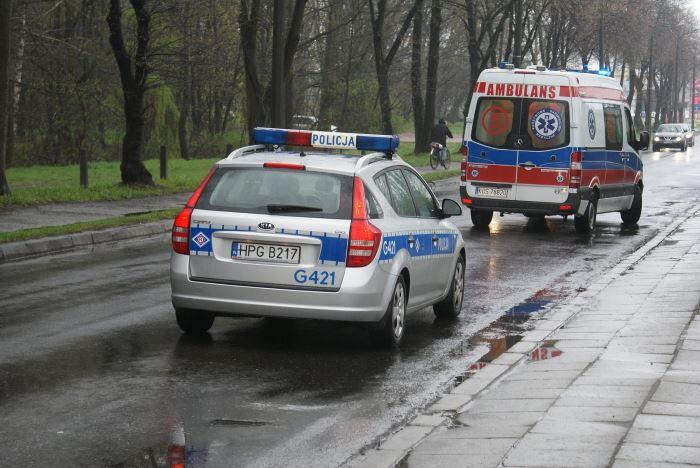 Policja Wadowice: Areszt dla recydywisty za szereg kradzieży
